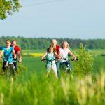 Tag på en spændende cykeludflugt i Danmark
