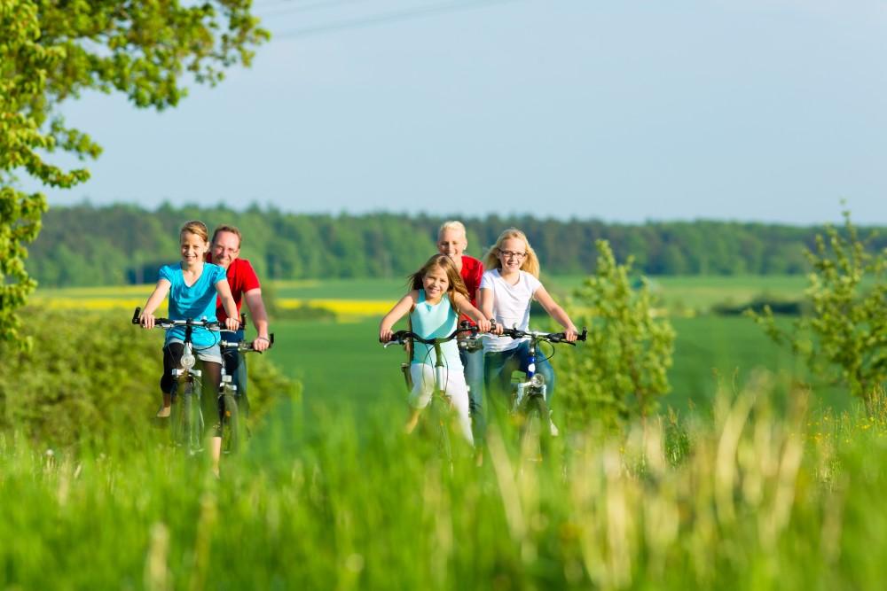 Read more about the article Tag på en spændende cykeludflugt i Danmark