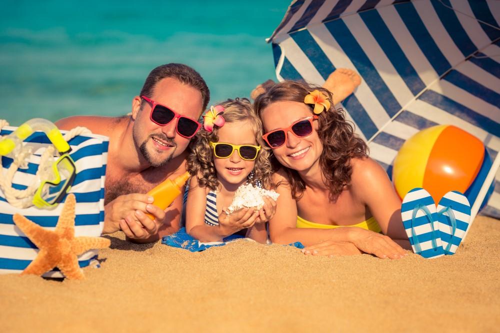You are currently viewing Sommerferie: 4 sjove og spændende sommer-aktiviteter